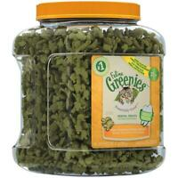 Feline GREENIES Dental Cat Treats, Free Shipping
