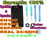 PANTALLA LCD COMPLETA + TACTIL PARA IPHONE 4 4G + HERRAMIENTAS NEGRO TOUCH