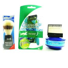 WILKINSON SWORD EXTREME 3...   SHAVING SET....WITH FAST & FREE POSTAGE