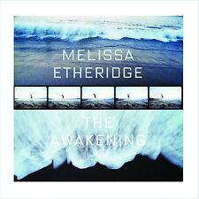 The Awakening ~ Melissa Etheridge ~ NEW / SEALED CD ~ FREE SHIPPING