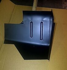 RANGE ROVER CLASSIC FOOTWELL DRIVER SIDE (RH) A-POST REPAIR PANEL