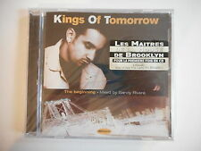 KINGS OF TOMORROW : THE BEGINNING [ CD ALBUM NEUF ] ~ PORT GRATUIT