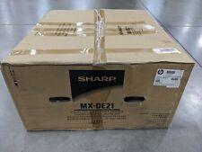NEW HP F1Z73-60101 2000 Sheet Paper Drawer MFP S951dn Printer, Sharp MX-DE21