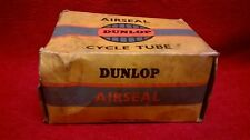 """DUNLOP Airseal Cycle Inner Tube 11"""" x 1 3/4"""". New Old Stock"""