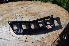 POLARIS RZR DASH SWITCH PLATE PANEL POWDERCOATED FITS 2008-2014 800 900.16'-570