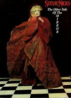STEVIE NICKS 1989 OTHER SIDE OF THE MIRROR TOUR CONCERT PROGRAM BOOK / NMT 2 MNT