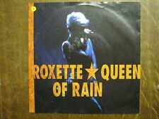 ROXETTE 45 TOURS GERMANY QUEEN OF RAIN (4)