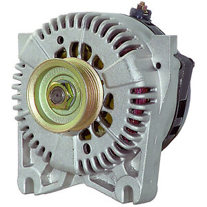 Remanufactured Alternator   DENSO   210-5328