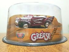 """Motor Max (Reel Rides) """"GREASED LIGHTNING"""" 1:43 scale die cast 1948 Ford"""