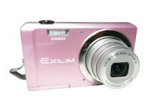 Casio ZS5 14.1MP HD Camera Infrared IR/UV Open Full Spectrum Ghost MOD Bundle