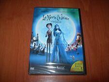 LA NOVIA CADÁVER DVD PRECINTADO