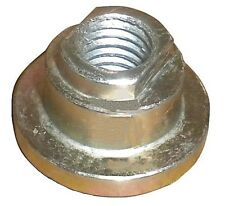 87053834 NEW DISC MOWER BLADE NUT FORD NEW HOLLAND 1409 1410 1411 1412 615 616 +