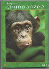 Disney Nature - Chimpanzee - DVD Neuf sous blister - Walt Disney Studios Home