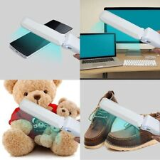UV-C Sanitizer Wand. 3W Germ Sterilizer. Kills Bacteria and Germs. Ships Fast