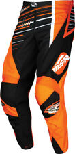 2011 MSR AXIS YOUTH PANTS ORANGE YOUTH SIZE 22 _356366