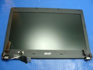 """Acer TravelMate 8473T-6826 14"""" Genuine Matte LCD Screen Complete Assembly ER*"""