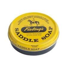 Fiebing 3oz YEL PTE Saddle Soap Soap81t003z