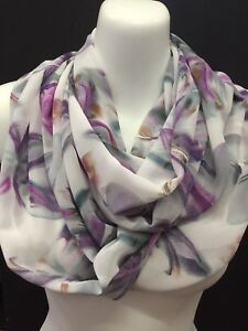 Infinity Scarf by DOLLY BIRDS handcrafted and made in Australia