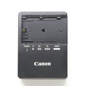 LC-E6E Battery Charger For Canon LP-E6 EOS 7D 60D 6D 70D 5D2 5D3 5D Mark II III