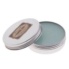 Natural Men's Beard Balm/Moustache Wax for Styling Moisturize Smoothen Green