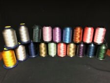 #122 Robison Anton Super Strength Rayon Embroidery Thread