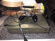 New listing xbox one s battlefield 1 special edition
