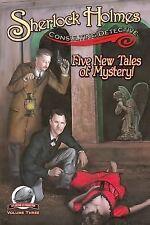 Sherlock Holmes Consulting Detective: Sherlock Holmes - Conulting Detective...