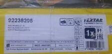 Textar 92238205 Brake Disc PRO+ for Audi A6, A7