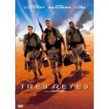 TRES REYES [DVD]
