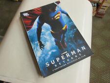 SUPERMAN  RETURN HS 1....COMICS PANINI 2006 ..TBE