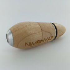 Nimbinvap 4.1 Organic Wood Portable Vape Multitool