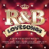 Various Artists - R&B Love Songs 2011 - CD Album