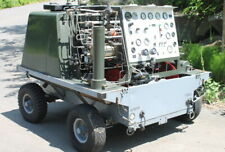 Nitrogen Generator Aviation Portable High Pressure On Site 0 4000 Psi 15cfm