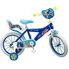 "Bike 16 "" Finding Dory Disney girl kid bicycle 16 inch New Nemo"