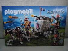 PLAYMOBIL 9341 Ponygespann mit Zwergenballiste D