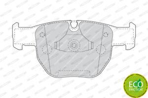BRAKE PADS Front For LAND ROVER RANGE ROVER L322 2005-2007 - 4.4L V8 - FDB1597