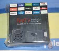 BRAND NEW SEALED Amazon Fire TV Stick with Remote