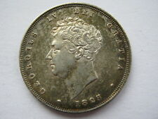 1825 Shilling, NEF. ACS