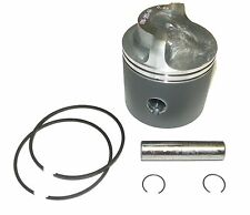 "WSM Outboard Chrysler Force 40-150 Hp 3.375""  17.5mm Pin Piston Kit 700-819690A1"