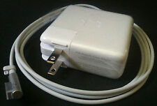 "Original Power Adapter Charger A1344 For Apple MacBook MagSafe 60W ""L"" Style"