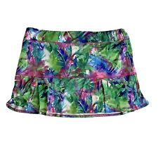 NWT Women's REEL LEGENDS Keep It Cool Plus Size Fishing Skirt 3X  Floral
