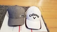 Travis Matthew Hat, Callaway hat