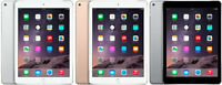 Apple iPad 5 32GB 128GB - Wi-Fi / unlock, 9.7in - Gold Silver Space Grey GRADED
