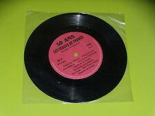 45 RPM EP-50 Años - los Scouts de Francia