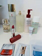 Shiseido? Beautypaket Kosmetikpaket Elisabeth Arden Hugo Boss  Vichy