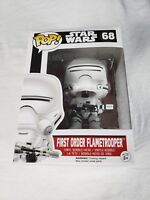 Funko Pop! Figure: First Order Flametrooper #68 from Star Wars