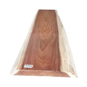 Tasmanian Blackwood Timber Craft Woodworking Board Wood Slab Blank Live edge