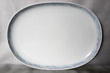 Ovale Platte 38 cm Rosenthal Century Aquarius