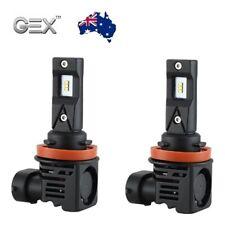 For Holden Commodore VE VF Series 1 M3 H11 LED Fog Lights 6500K Conversion Kit