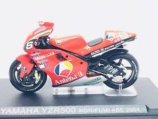 Deagostini Champion Racing Bikes - Issue 47 - Yamaha YZR500 - Norick Abe